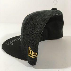 ff12dfc51e542 New Era Accessories - New Era 950 SnapBack Black nba finals hat 🧢 OSFA